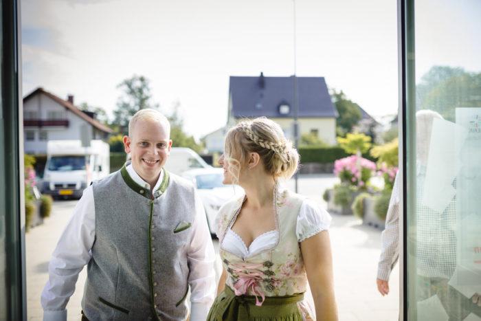 Hochzeit Riessersee Hüttner-Fotografie