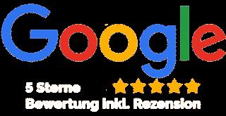 Google 5 Sterne
