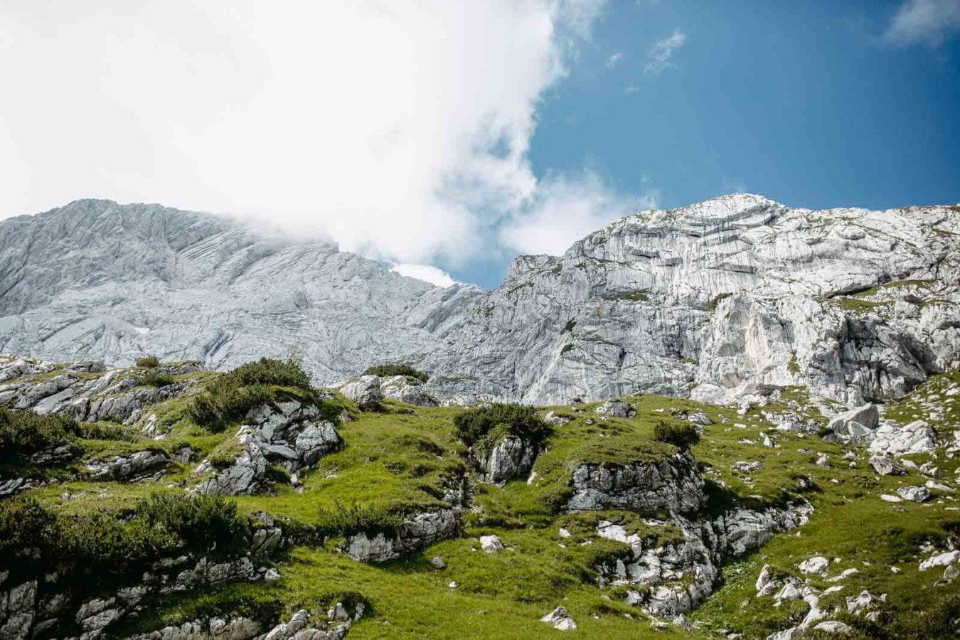 Babybauchshooting Alpspitze 10