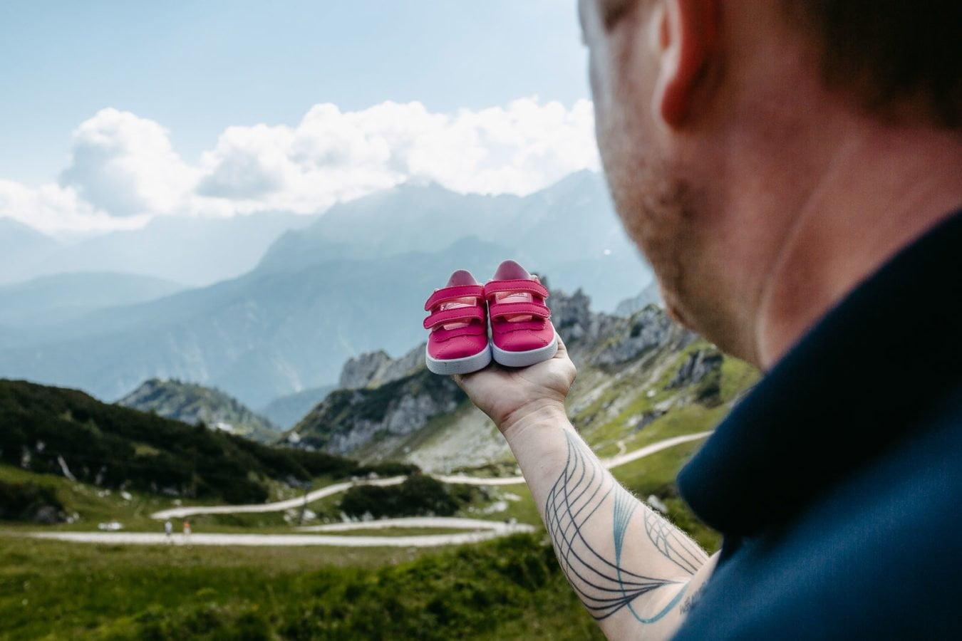 Babybauchshooting Alpspitze 13