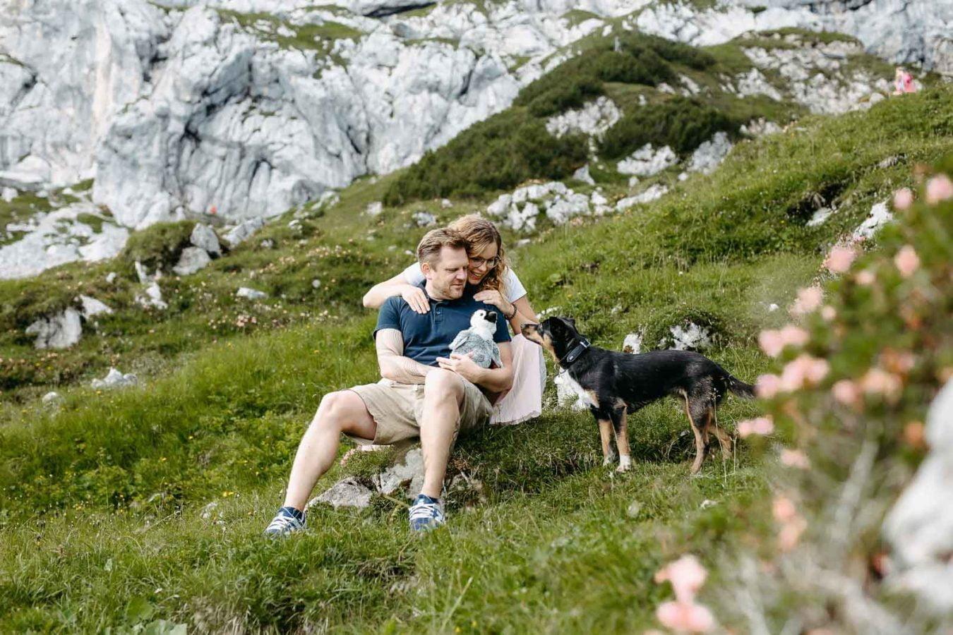 Babybauchshooting Alpspitze 15