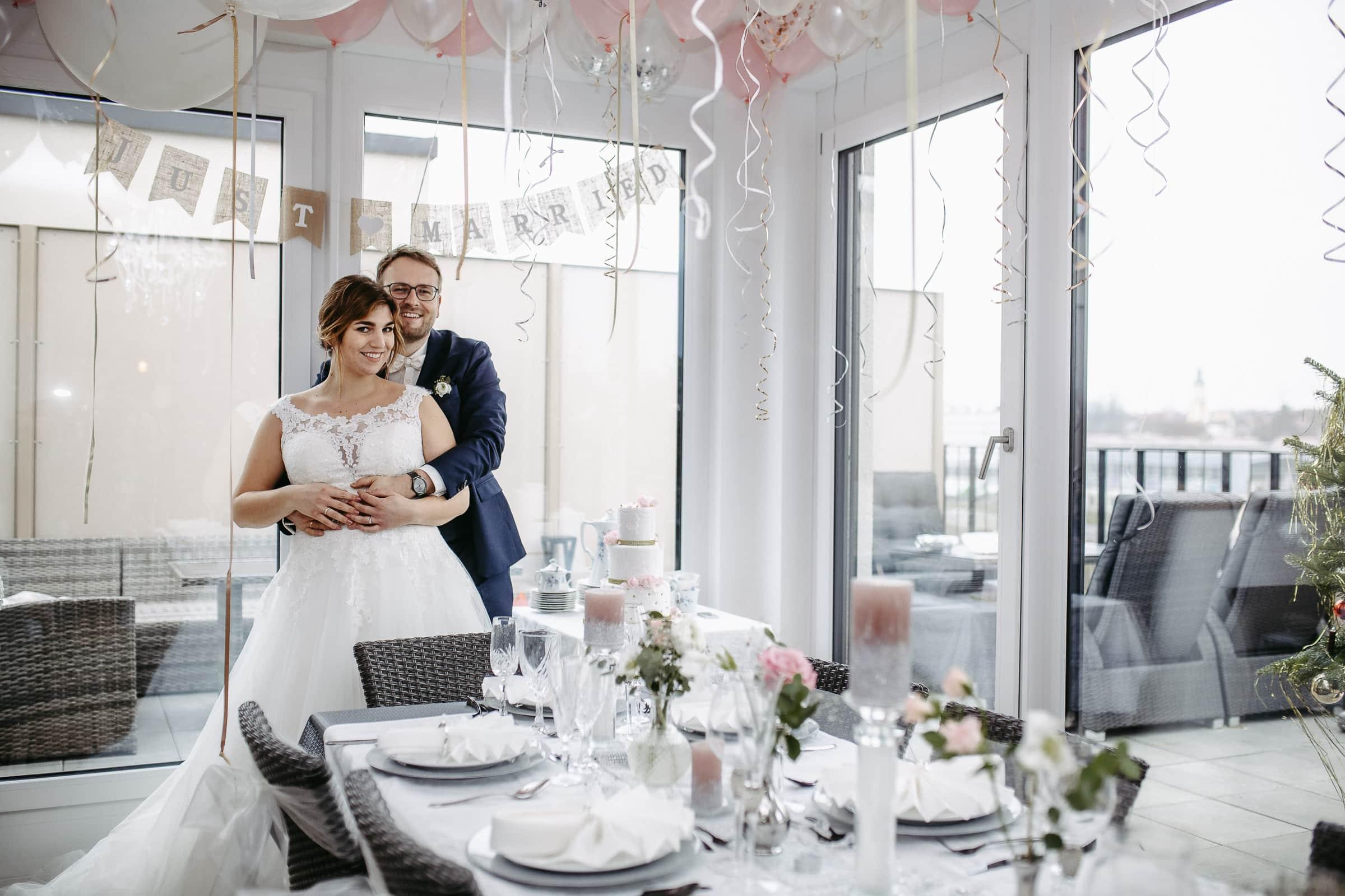 Hochzeitsglossar - Hochzeitslexikon - Buchstabe A 1