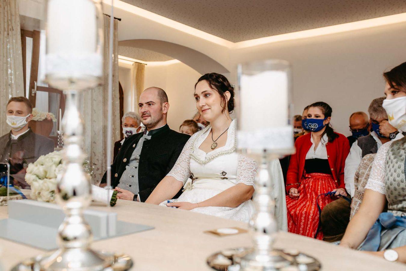 Hochzeit am Wörthsee 2