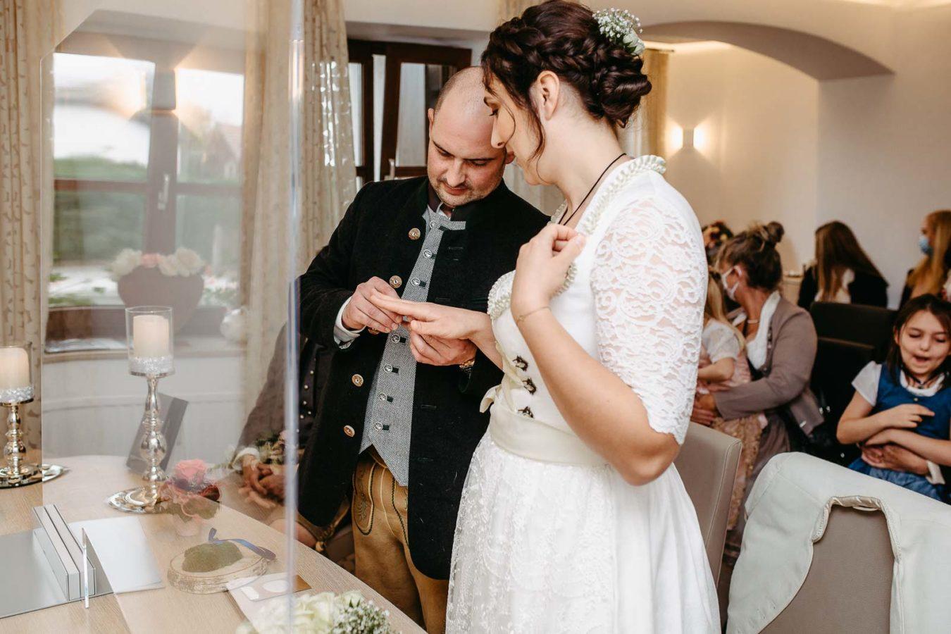 Hochzeit am Wörthsee 4