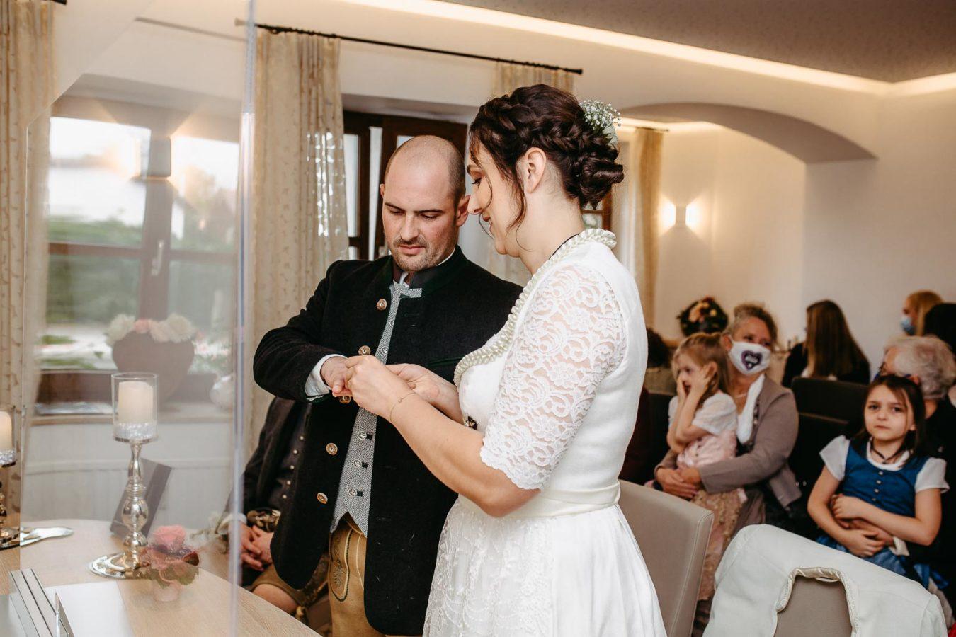 Hochzeit am Wörthsee 5