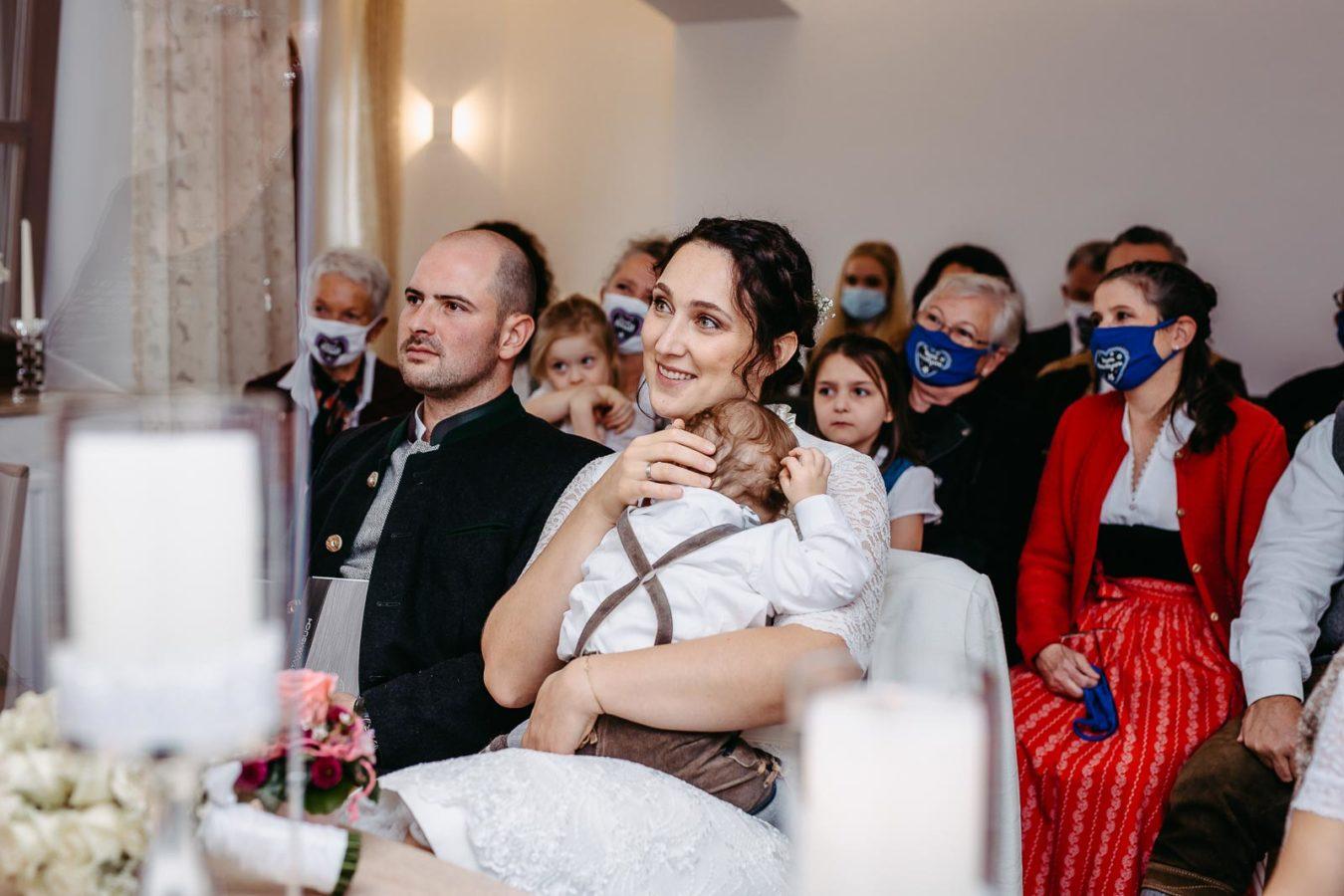 Hochzeit am Wörthsee 8