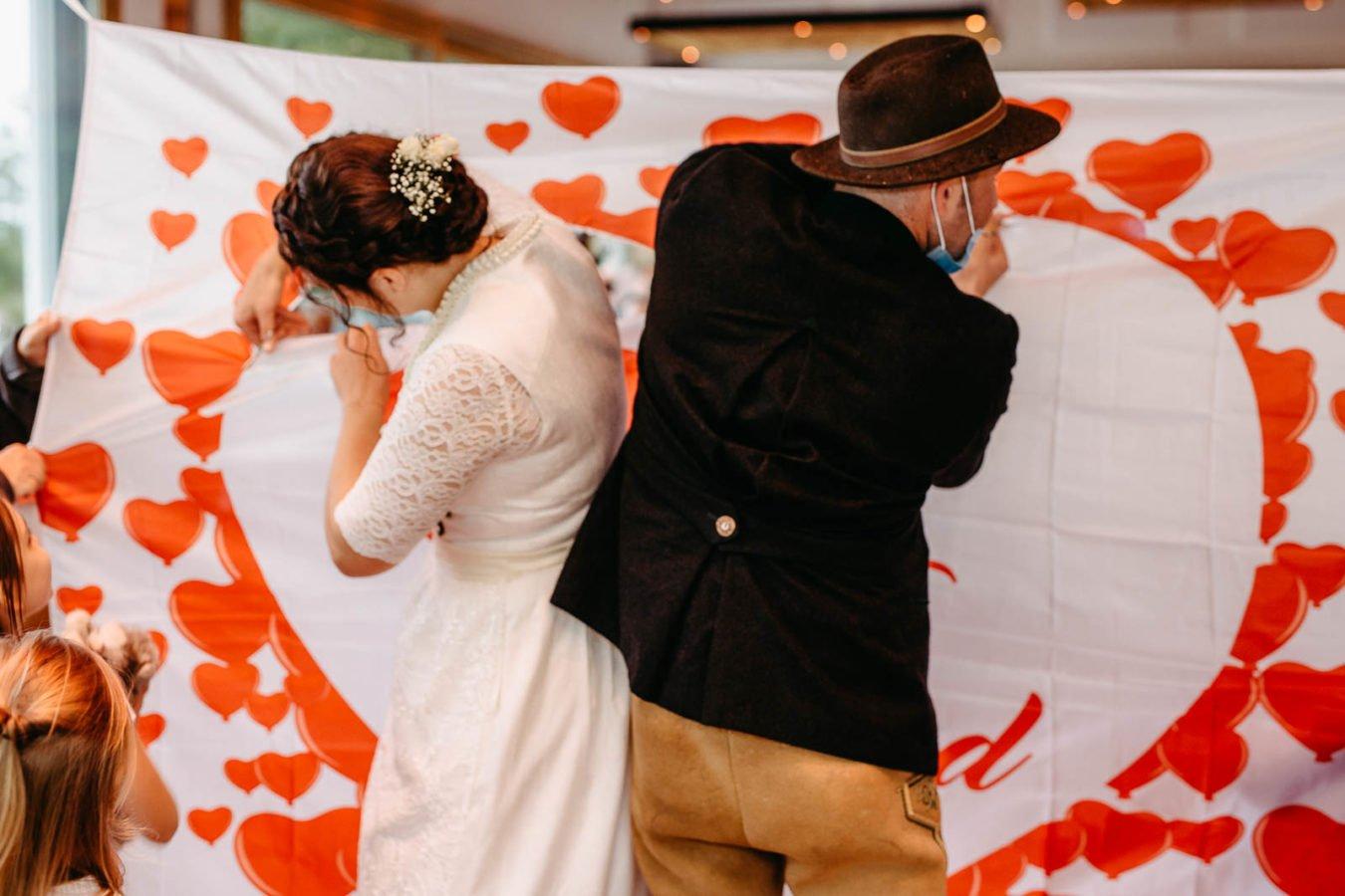 Hochzeit am Wörthsee 17