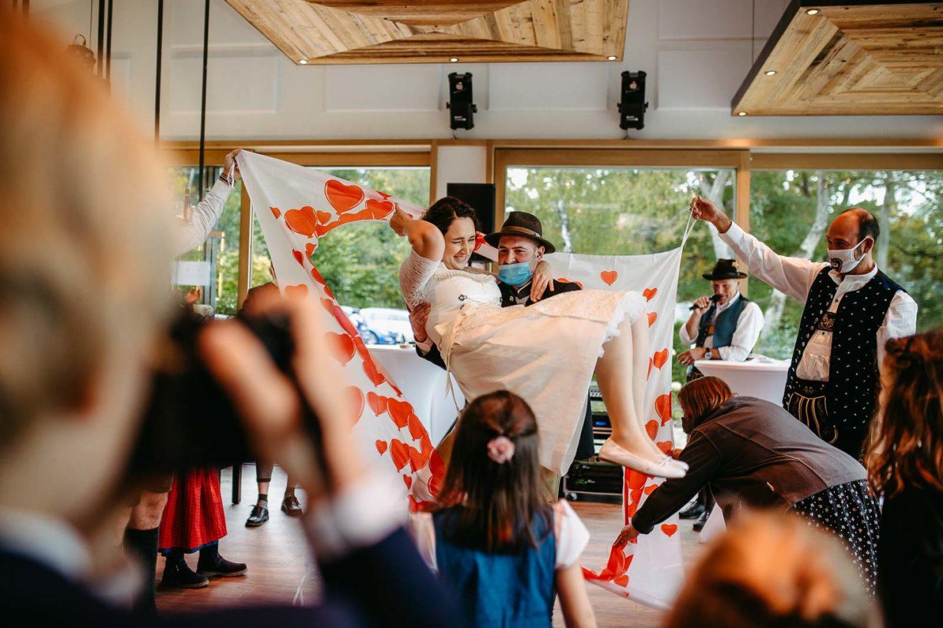 Hochzeit am Wörthsee 19