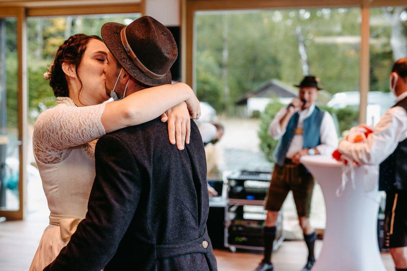 Hochzeit am Wörthsee 20