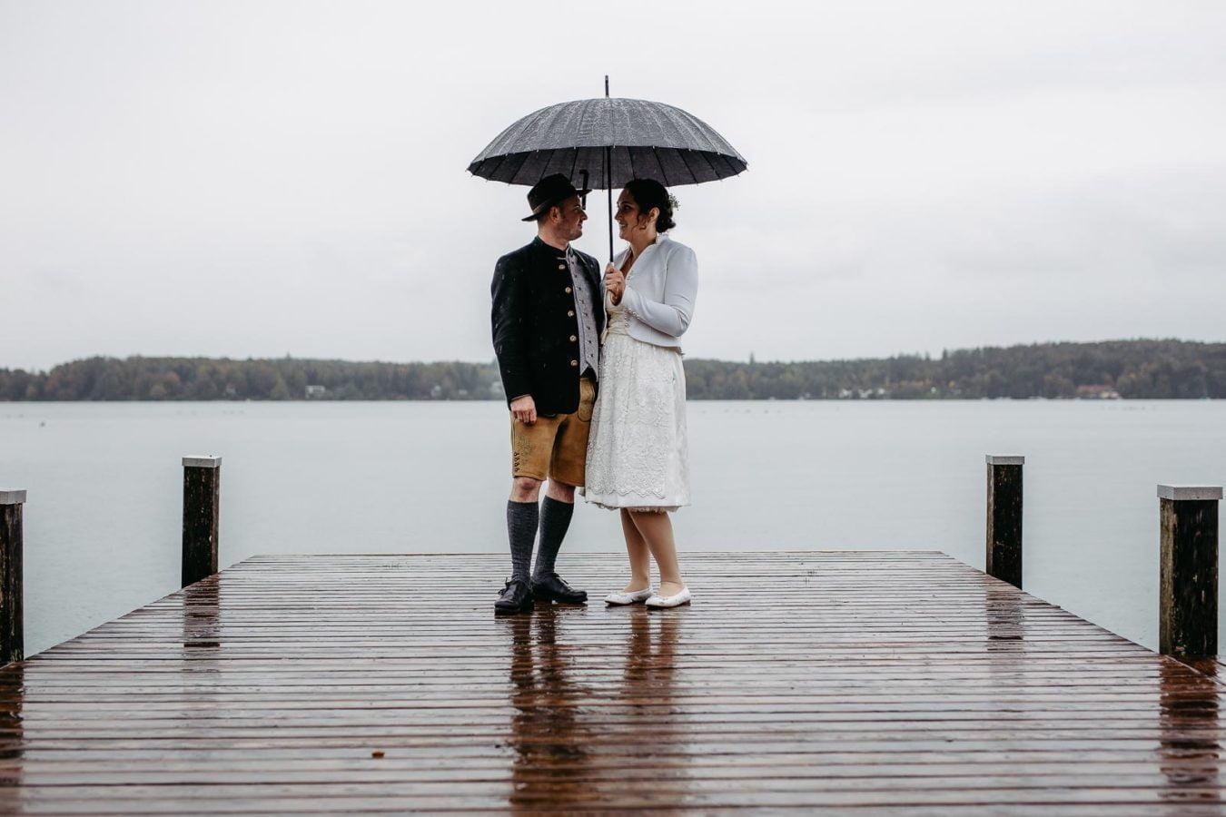 Hochzeit am Wörthsee 26