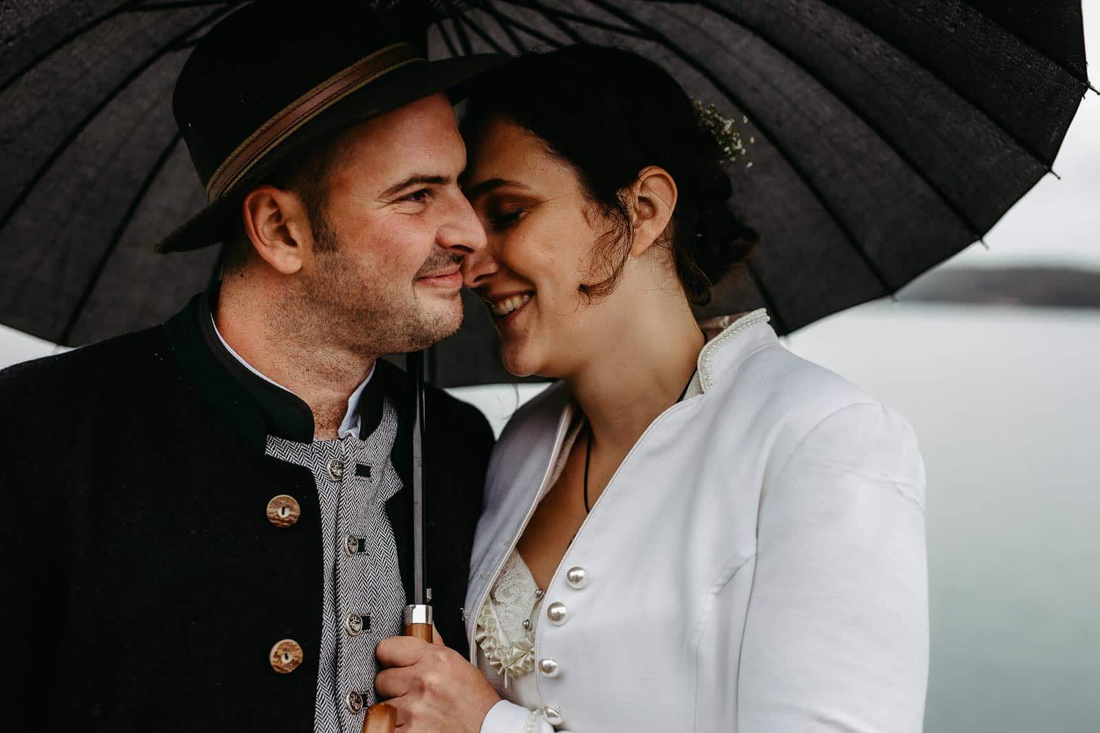 Hochzeit am Wörthsee 1