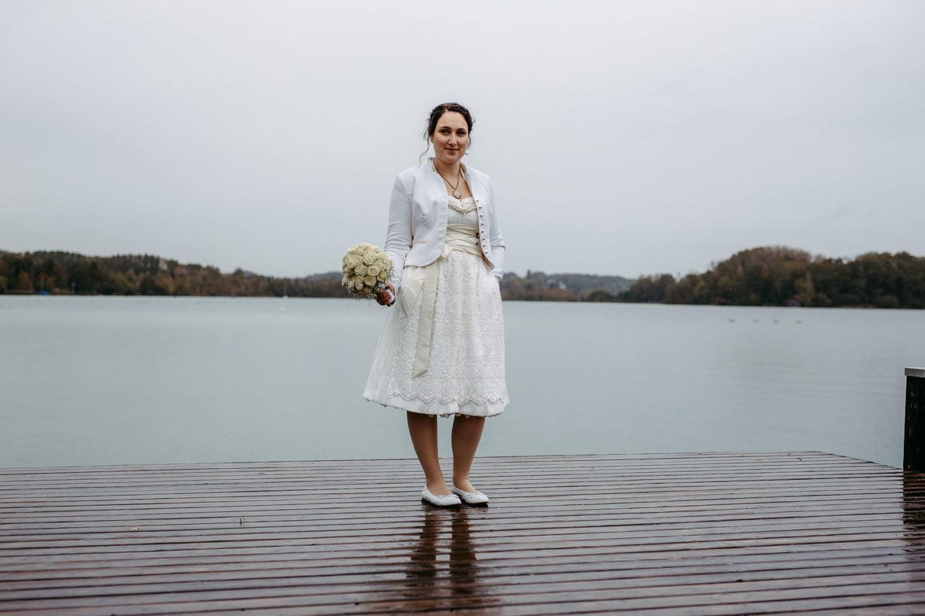 Hochzeit am Wörthsee 33