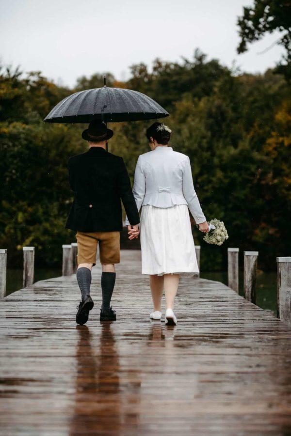 Hochzeit am Wörthsee 37
