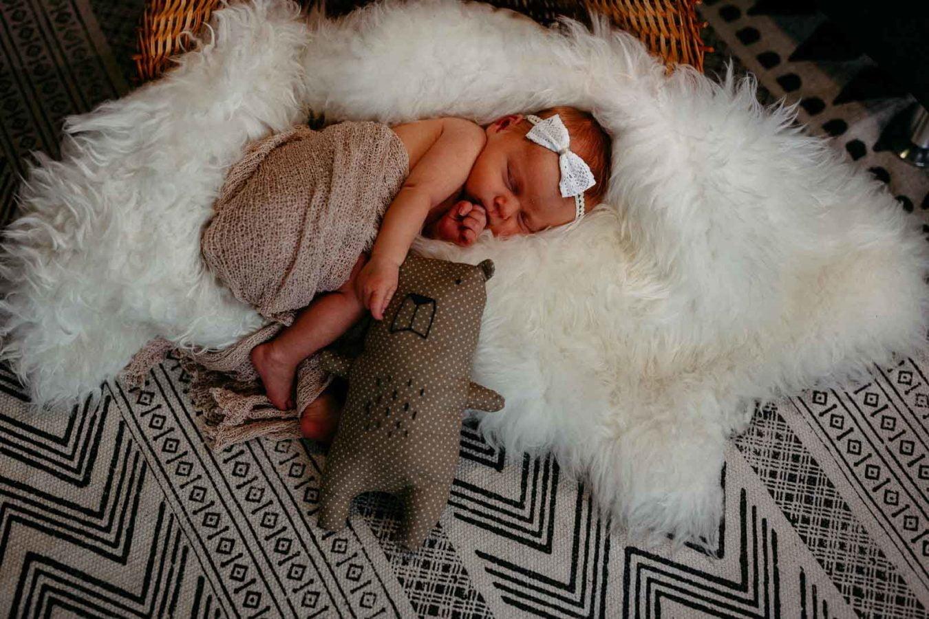 Neugeborenenfotografie 3