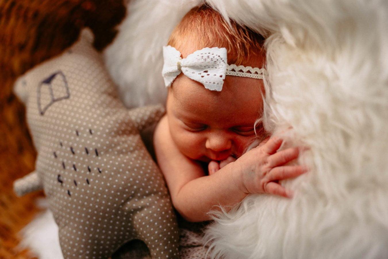 Neugeborenenfotografie 5