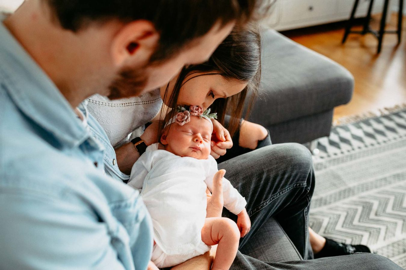 Neugeborenenfotografie 14