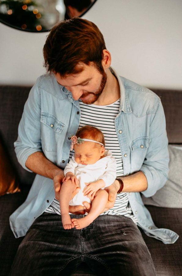 Neugeborenenfotografie 18